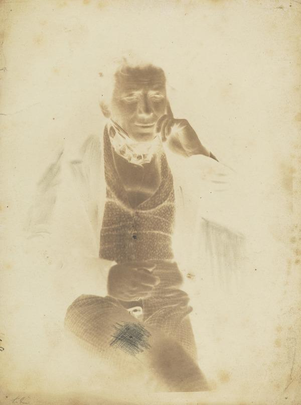 Unknown man 20 (October 1844)