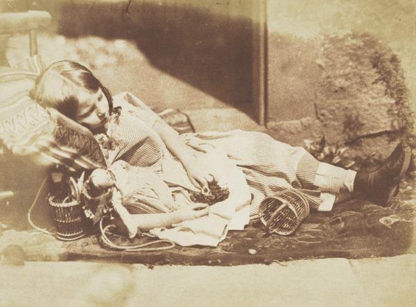Miss Bell (2) [a] (1843 - 1847)