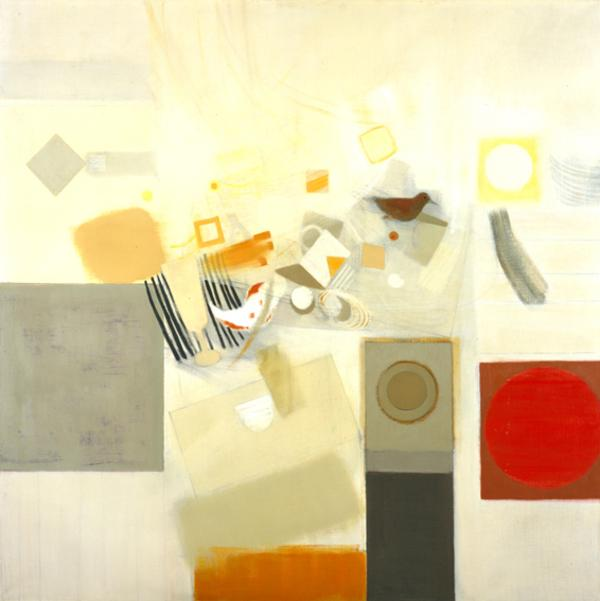 Still Life, Harbour and Bird (1964 - 1966)