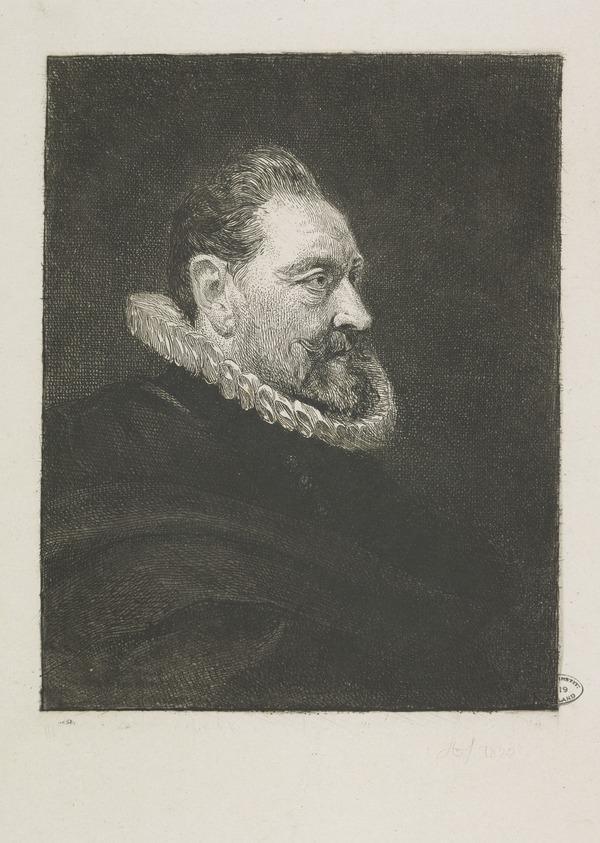 Nicholas Rockok (Dated 1822)