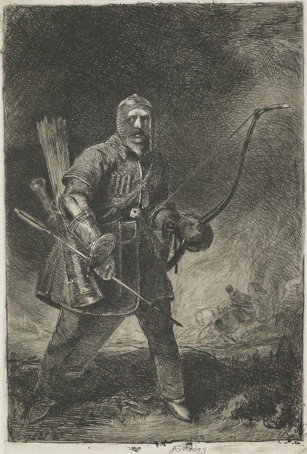 Sir William Allan, 1782 - 1850 (1815)