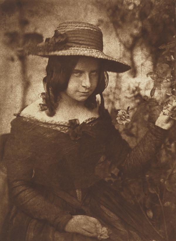 Miss Mary McCandlish [a] (1916)