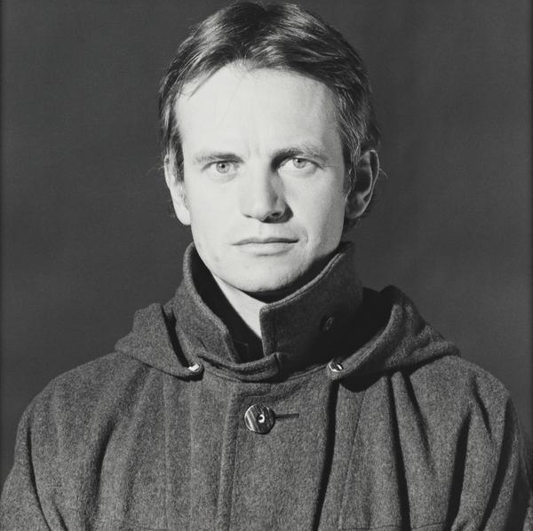 Bruce Chatwin (1979)