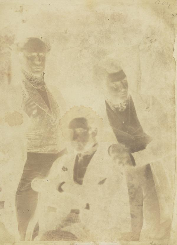 George and William Baker and C. Finlay [Group 21] (1843 - 1847)