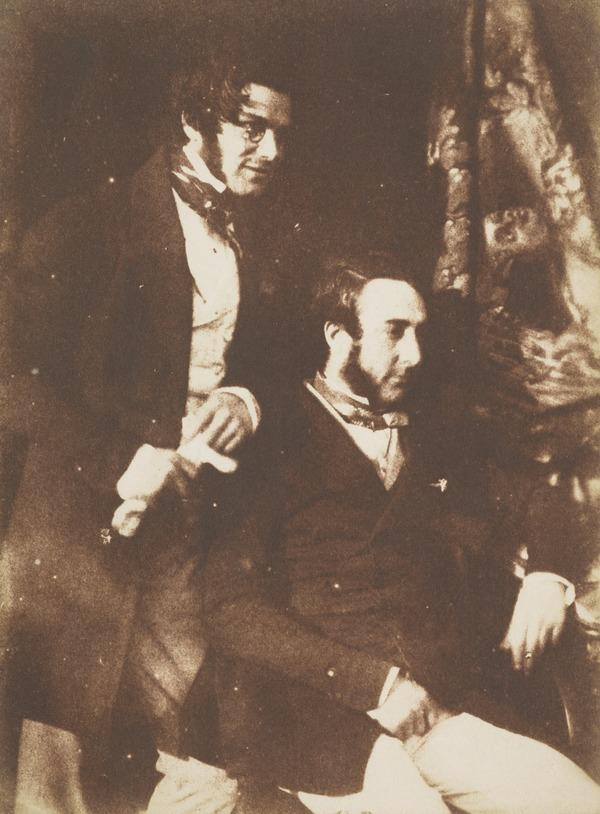 George and William Baker [Group 18] (1843 - 1847)
