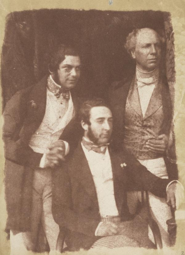 George and William Baker and C. Finlay [Group 20] (1843 - 1847)