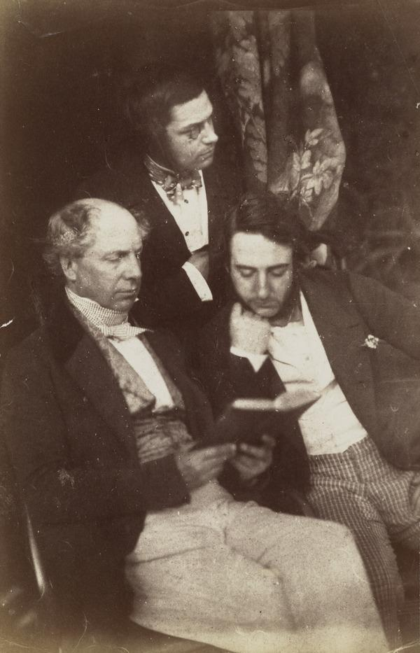 C. Finlay, William and George Baker [Group 22] (1843 - 1847)