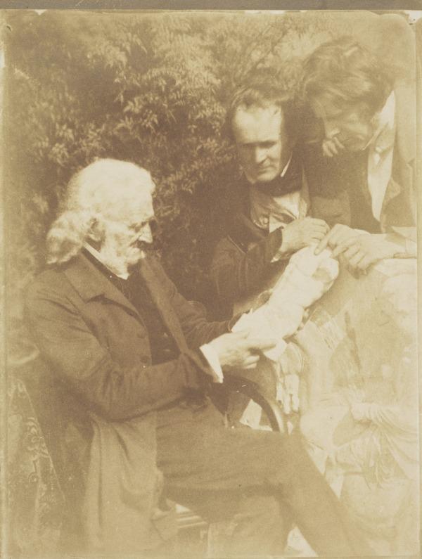 John Henning, Alexander Handyside Ritchie and David Octavius Hill (1843 - 1847)