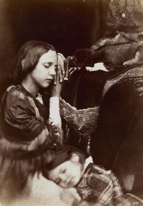 Sophia Finlay and Harriet Farnie (1843 - 1847)
