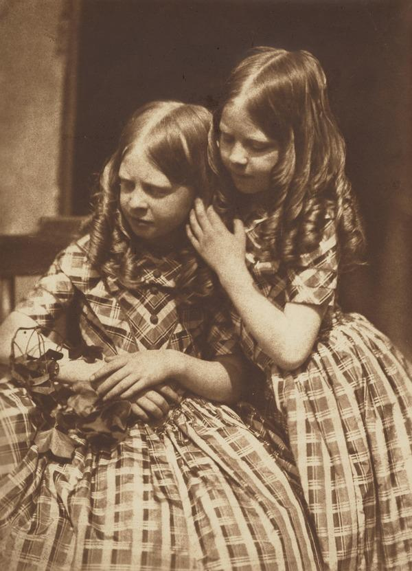 Misses Grierson [Group 117] (1843 - 1847)