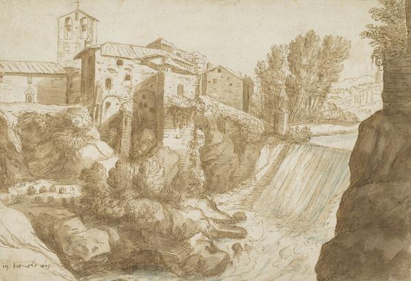 Tivoli (About 1619 - 1623)