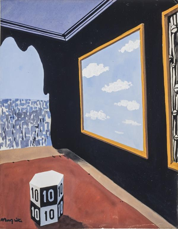 Untitled (About 1935 or 1936)