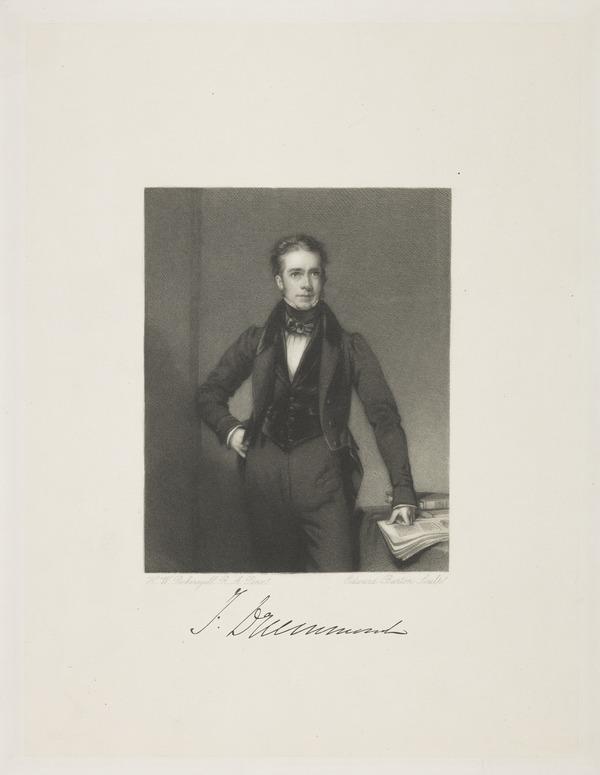 John Thomas Barber Beaumont, 1774 - 1841. Artist