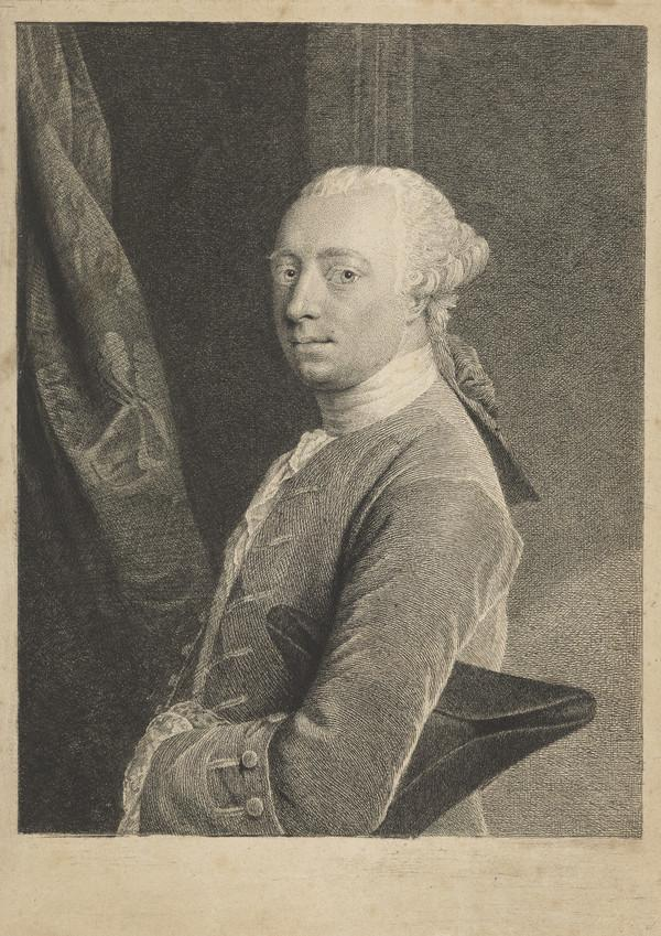 Sir Henry Erskine of Alva and Cambuskenneth, d. 1765