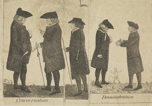 John Davidson, d. 1797. Scottish antiquary (1787)