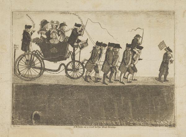 Jamie Duff, d. 1788. An idiot (1786)