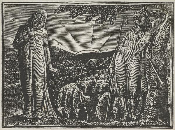 Seventeen Illustrations to Thornton's 'Virgil' (1821)