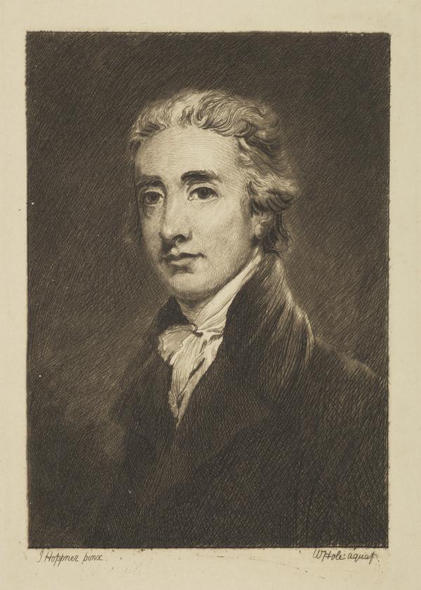 William Dundas, 1762 - 1845. Politician (Published 1887)