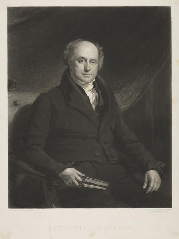 Daniel Ellis