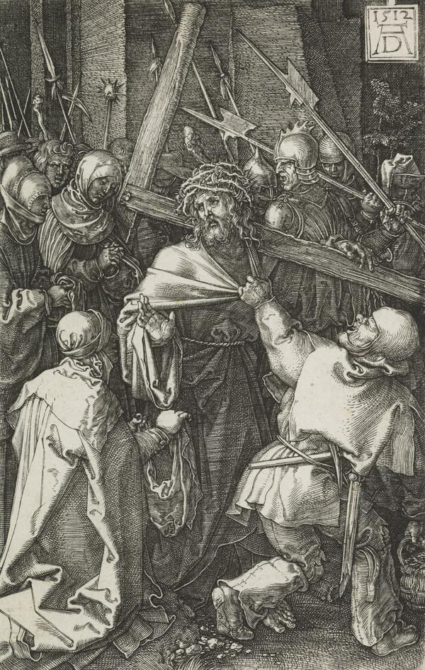 Bearing of the Cross (1512)