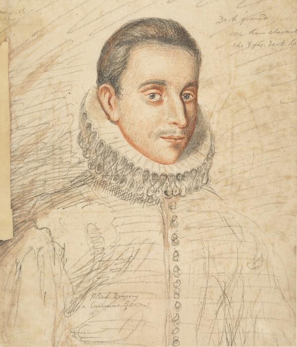 James Crichton (the Admirable), 1560 - c 1585. Scholar and adventurer