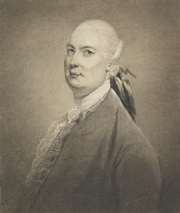 James Bruce of Kinnaird, 1730 - 1794. African explorer