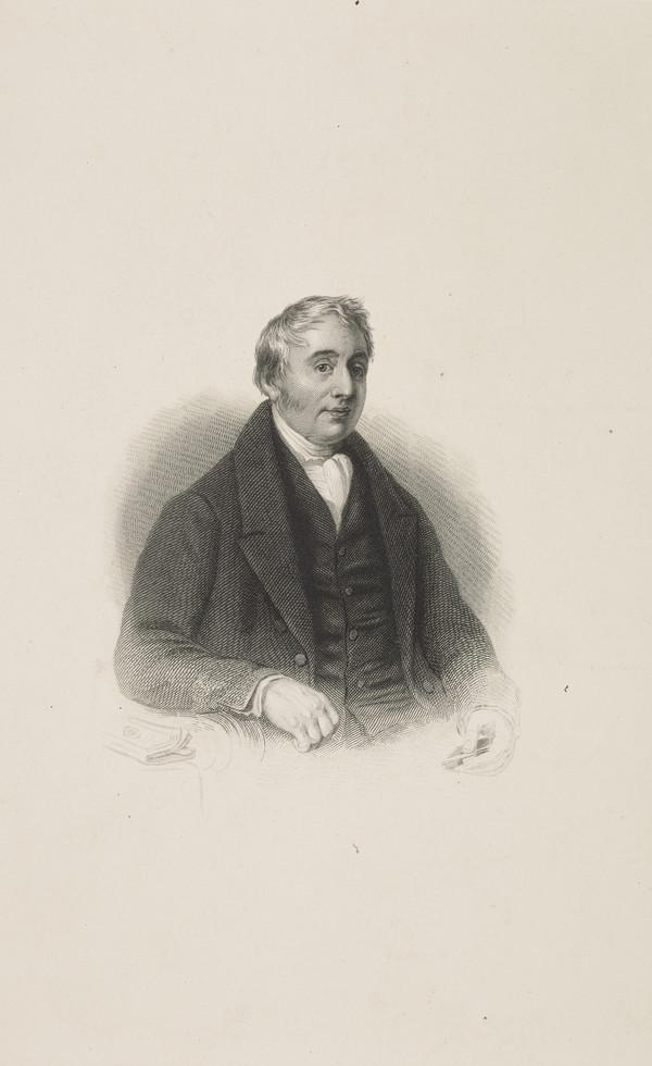 William Blackwood, 1776 - 1834. Publisher