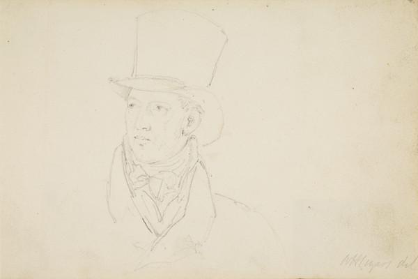 David Bridges, fl. 1812
