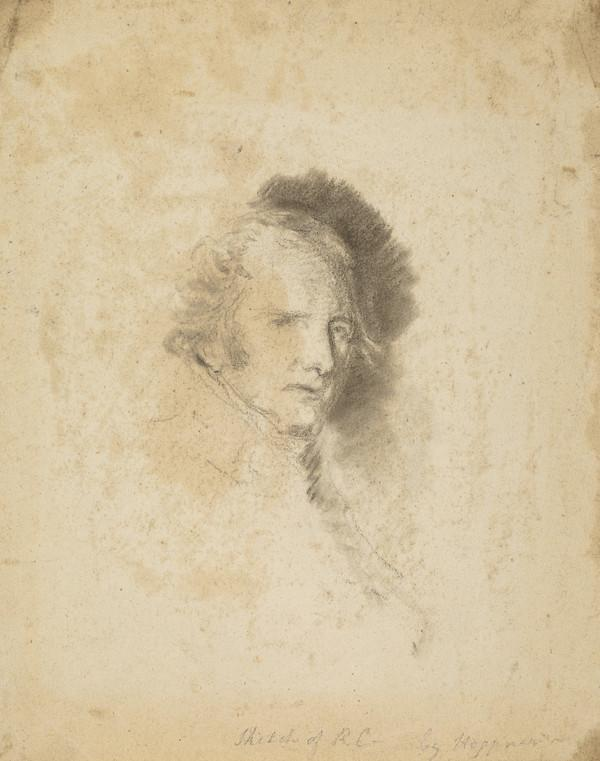 Richard Cooper, 1740 - 1818. Painter and engraver