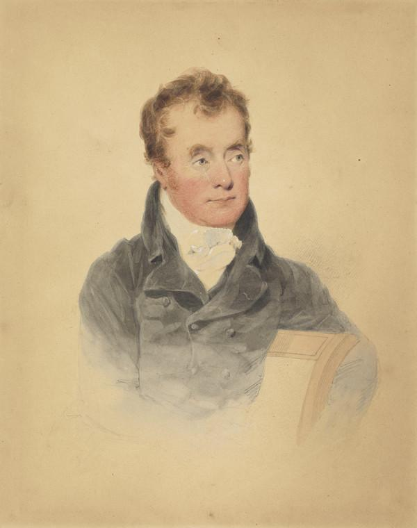 William Erskine, Lord Kinedder, 1769 - 1822. Judge