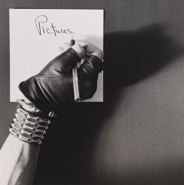 Pictures / Self Portrait (1977)