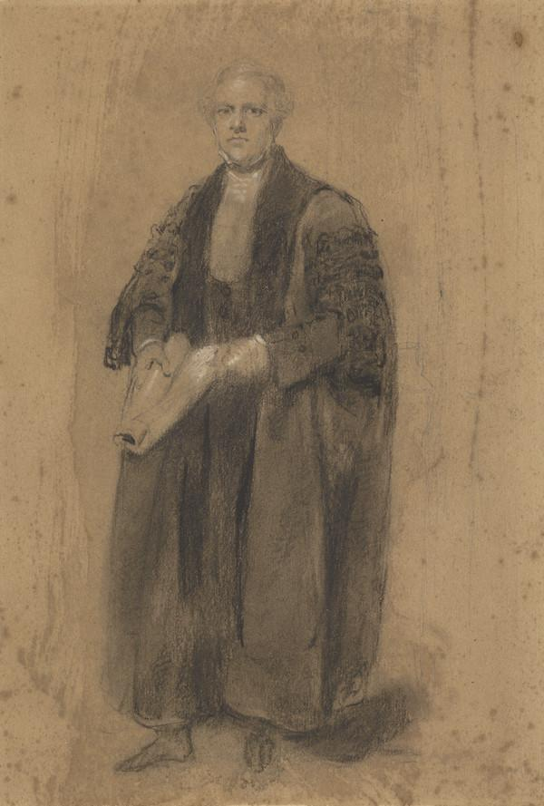 Andrew Rutherfurd, Lord Rutherfurd, 1791 - 1854. Judge