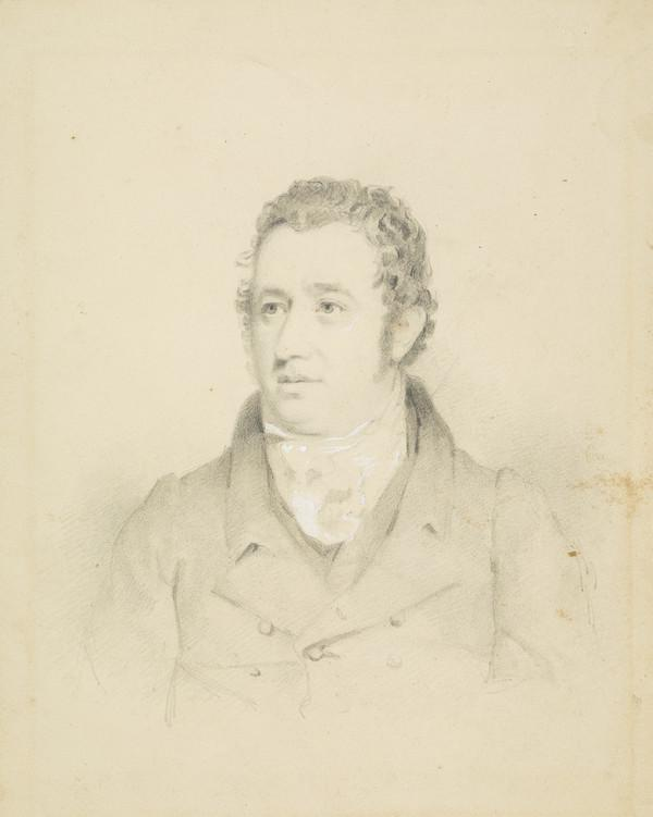 Robert Morrison, 1782 - 1834. Missionary in China