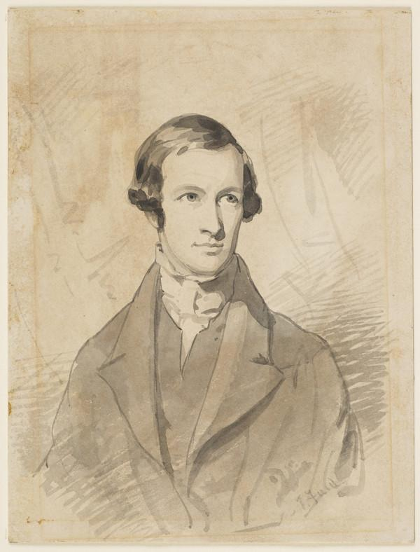 James David Forbes, 1809 - 1868. Scientist and Principal of the University of Edinburgh