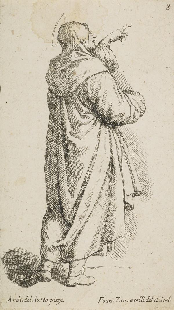 San Filippo Benizzi (1731)