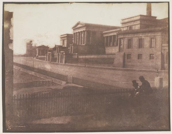 The Royal High School, Edinburgh (17 May 1843)