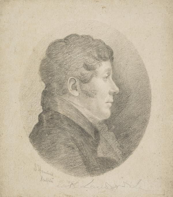 James Maitland, 8th Earl of Lauderdale, 1759 - 1839. Statesman