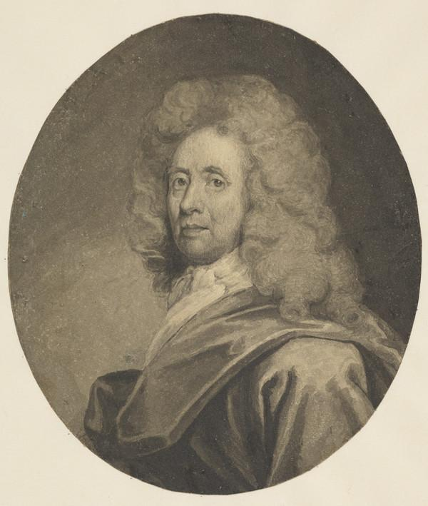 Sir William Bruce, c 1630 - 1710. Architect