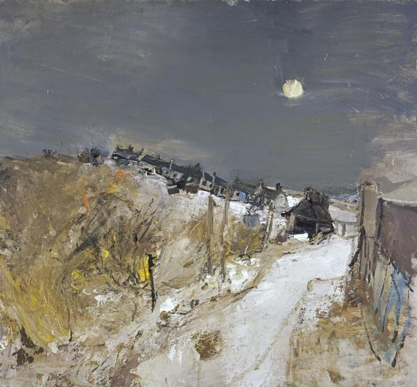 Catterline in Winter (1963)