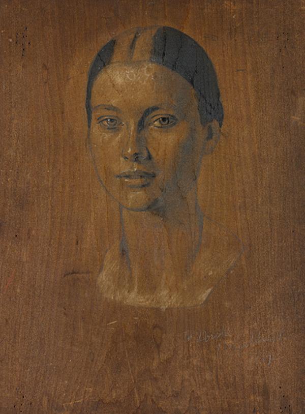 Jocelyn (Dated 1937)