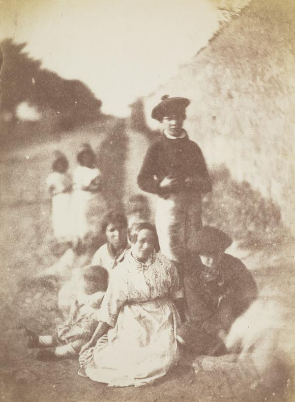 Unknown Group 44 (1843 - 1847)