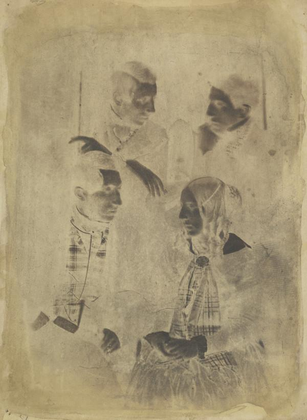 Unknown Group 42 (1843 - 1847)