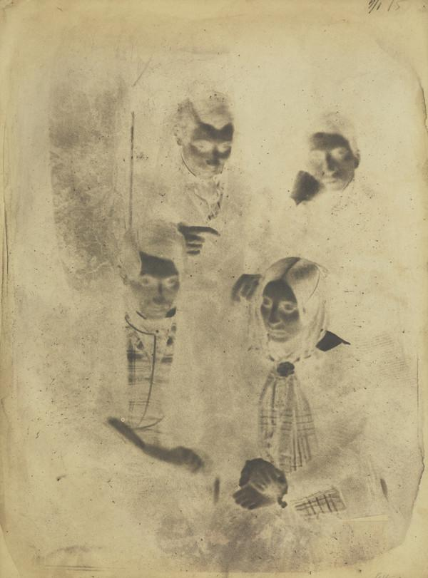 Unknown Group 41 (1843 - 1847)