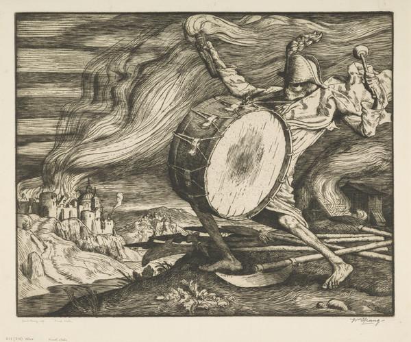 War (Strang No. 271) (1893)