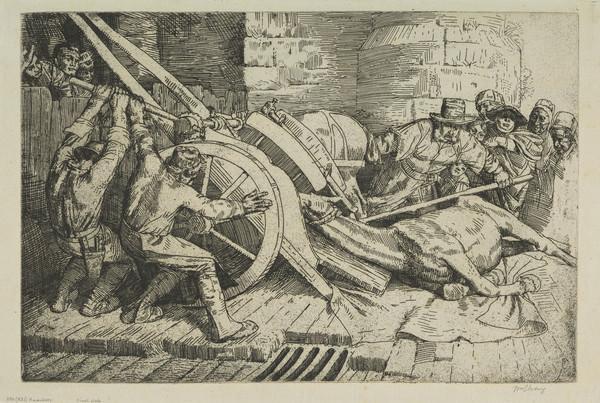 Knackers (Strang No. 290) (1894)