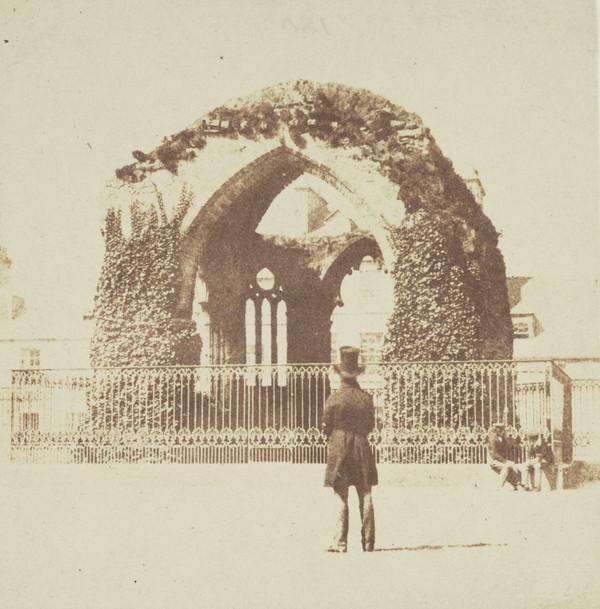 Blackfriars Chapel [St Andrews 77]