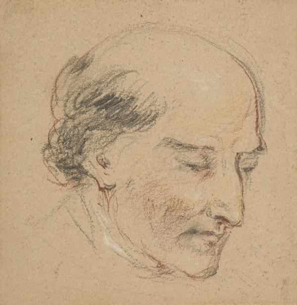 William Laidlaw, 1780 - 1845. Steward to Sir Walter Scott and writer