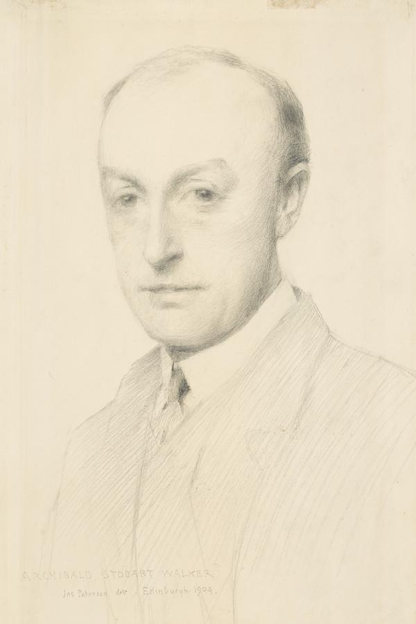 Archibald Stodart Walker, 1869 - 1934. Author (1904)