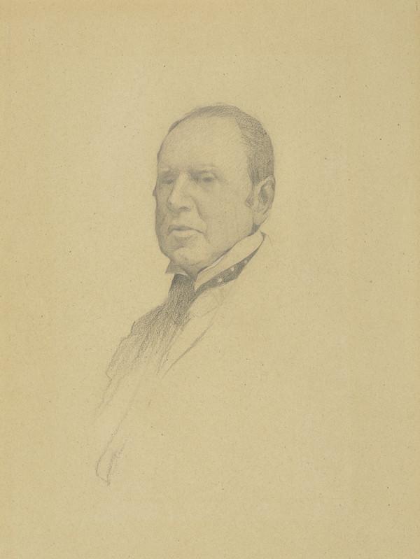 Sir John Lavery, 1856 - 1941. Artist