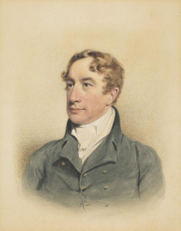 Daniel Terry, c 1780 - 1829. Actor and dramatist
